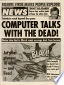 31 Mayo 1988